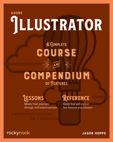 Illustrator Course and Compendium cover